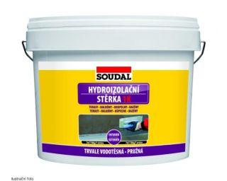 Hydroizolace soudal